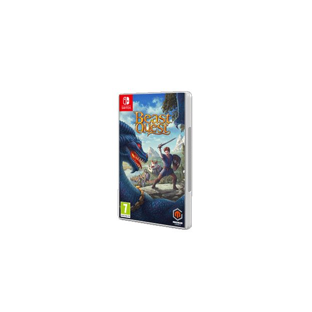BEAST QUEST-SWITCH