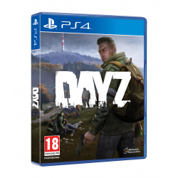 DAY Z-PS4
