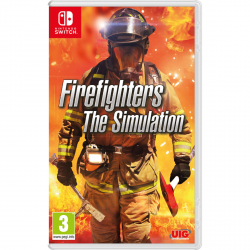 FIREFIGHTERS: THE SIMULATION-SWITCH