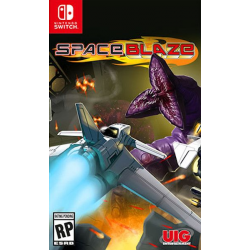 SPACE BLAZE-SWITCH