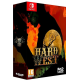 HARD WEST: COLLECTORS EDITION-SWITCH