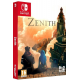 ZENITH: COLLECTORS EDITION-SWITCH