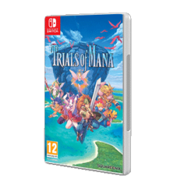 TRIALS OF MANA-SWITCH