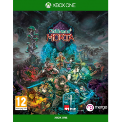 CHILDREN OF MORTA-XBOX ONE