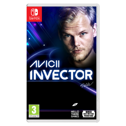 AVICII INVECTOR ENCORE EDITION-SWITCH