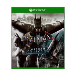 BATMAN ARKHAM COLLECTION-XBOX ONE