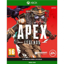 APEX BLOODHOUND-XBOX ONE