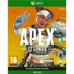 APEX LIFELINE-XBOX ONE