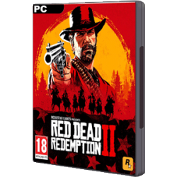 RED DEAD REDEMPTION 2-PC