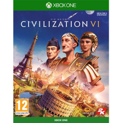 CIVILIZATION VI-XBOX ONE
