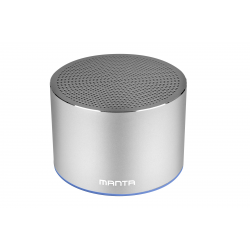 ALTAVOZ BLUETOOTH SPK902 GRAPHITE