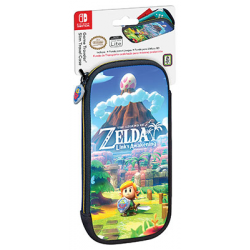 SWITCH LITE GAME TRAVELER SLIM TRAVEL CASE NLS115LA Z