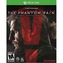METAL GEAR SOLID V THE PHANTOM PAIN DAY ON ED-XBOX ONE
