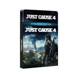 JUST CAUSE 4 STEELBOX EDITION-XBOX ONE