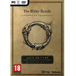 THE ELDER SCROLLS ONLINE GOLD-PC