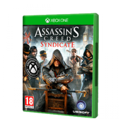 ASSASSIN'S CREED SYNDICATE GREATEST HITS 1-XBOX ONE