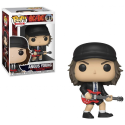 FIG FUNKO POP AC/DC ANGUS YOUNG