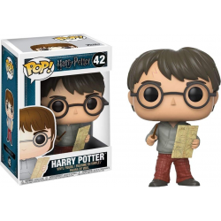 FIG FUNKO POP HARRY POTTER HARRY WITH MARAUDERS