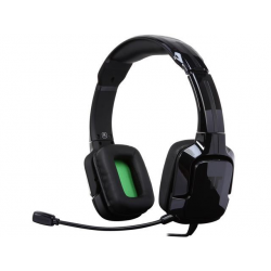 XBOX ONE TRITTON KUNAI 3,5MM STEREO HEADSET ADAPTED INCLUDED BLACK