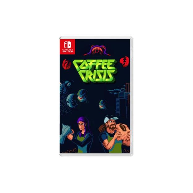COFFE CRISIS-SWITCH