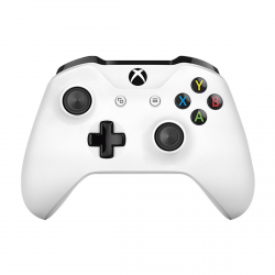 XBOX ONE MANDO INALAMBRICO BLANCO