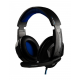 AURICULARES GAMING THE G-LAB KORP 100 CON MICROFONO