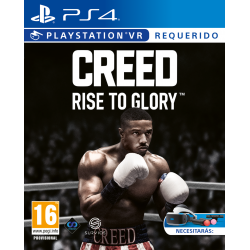VR CREED: RISE TO THE GLORY-PS4