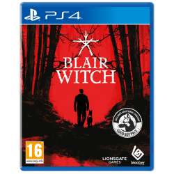 BLAIR WITCH-PS4