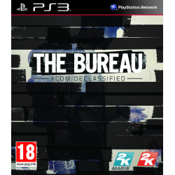 THE BUREAU XCOM DECLASSIFIED-PS3