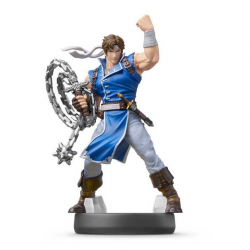 AMIIBO RITCHER BELMONT (COLECCION SUPER SMASH BROS)