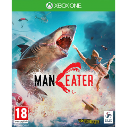 MANEATER-XBOX ONE