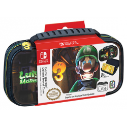 SWITCH LITE GAME TRAVELER DELUXE TRAVEL CASE NLS148L
