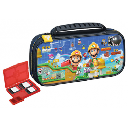 SWITCH LITE GAME TRAVELER DELUXE TRAVEL CASE NLS150C