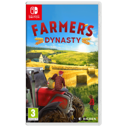 FARMER´S DYNASTY-SWITCH