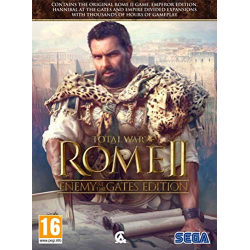 TOTAL WAR: ROME 2 ENEMY AT THE GATE ED-PC