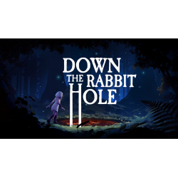 VR DOWN THE RABBIT HOLE-PS4