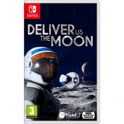 DELIVER US THE MOON DELUXE-SWITCH