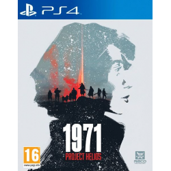 1971 PROJECT HELIOS COLLECTORS EDITION-PS4