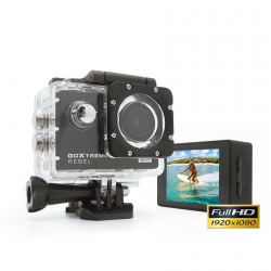 ACTIONCAM EASYPIX GOXTREME® REBEL