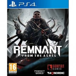 REMNANT: FROM THE ASHES-PS4