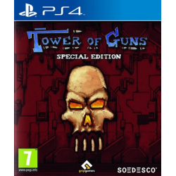 TOWER OF GUNS-PS4