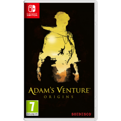 ADAMS VENTURE ORIGINS-SWITCH