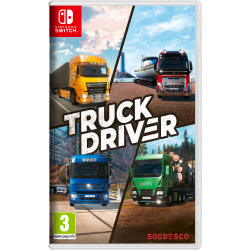 TRUCK DRIVER-SWITCH