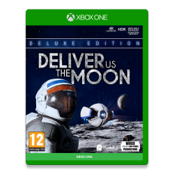DELIVER US THE MOON DELUXE-XBOX ONE