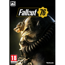 FALLOUT 76: WASTELANDERS-PC