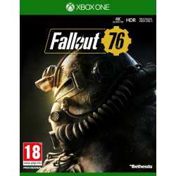 FALLOUT 76: WASTELANDERS-XBOX ONE