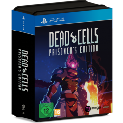 DEAD CELLS THE PRISIONER´S EDITION-PS4