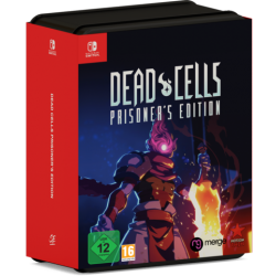 DEAD CELLS THE PRISIONER´S EDITION-SWITCH