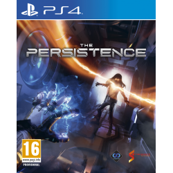 THE PERSISTENCE-PS4