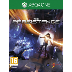 THE PERSISTENCE-XBOX ONE
